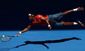 Actual Playing Time in Tennis – Change Your Mindset!