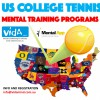 Mental Training Programs for US College Tennis